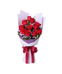roses bouquet send 12 roses bouquet to panga delivery 12 roses