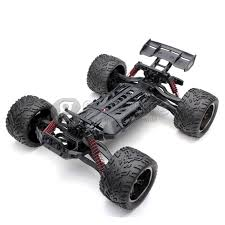 9116 1 12 brushed rc monster truck 2 4ghz 38km speed 2wd rtr