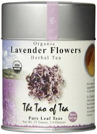 lavender tea the tao of tea lavender herbal tea leaf 2 0