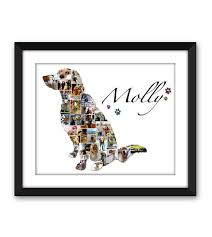 personalized dog photo album best 25 photo collages ideas on photo collage walls