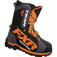 womens snowmobile boots canada fxr team boots fortnine canada