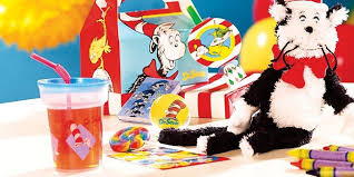dr seuss birthday party supplies dr seuss birthday party tips my 3 ring circus of a