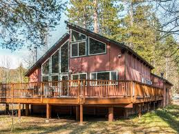 3br lodge style home in south lake tahoe homeaway christmas