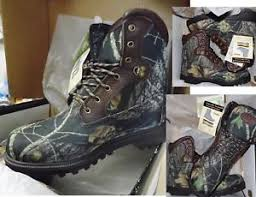 s boots waterproof nib cabela s s boots waterproof up mossy oak