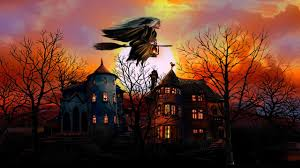 halloween background 1280x720 mx 98 free halloween wallpaper witches halloween witches adorable