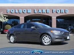 ford fusion used for sale certified used 2016 ford fusion for sale folsom ca vin