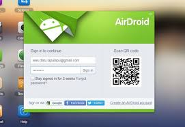 airdroid apk airdroid your android device from a pc