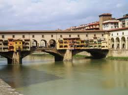 love locks and the ponte vecchio florence another bag more travel