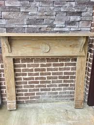diy faux fireplace u0026 mantle