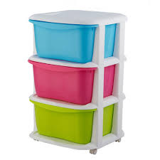 plastic storage cabinets with drawers buy mak odd childrens toy storage cabinet drawers plastic storage