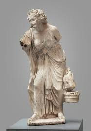 Famous Greek Statues Greek Gods And Religious Practices Essay Heilbrunn Timeline Of