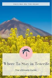tenerife holiday guide best 25 cheap all inclusive holidays ideas on pinterest all