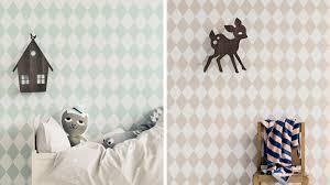 tapisserie chambre d enfant papier peint design chambre bebe meilleur idées de conception de