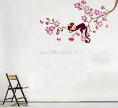 Flower Wall Decals For Nursery by Search On Aliexpress Com By Image