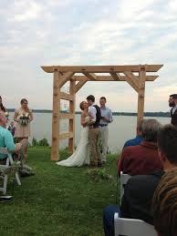 wedding arbor the wedding arbor for c m