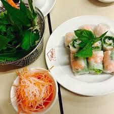 cuisine viet ร ปภาพร านviet cuisine เว ยต ค ซ น อาหารเว ยดนาม อาหารเพ อส ขภาพ