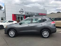 green nissan rogue 902 auto sales used 2014 nissan rogue for sale in dartmouth