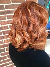 idears for brown hair with blond highlights red blonde hair color ideas for 2017 best hair color ideas
