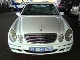 mercedes 2002 e320 2002 mercedes e class e320 elegance a t auto for sale on auto