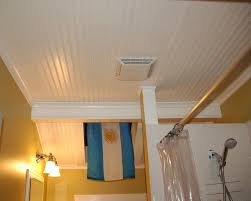 Beadboard Wallpaper On Ceiling by Beadboard Planks For Ceiling Ceiling Design