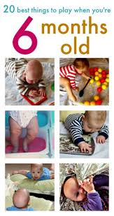best 25 6 month olds ideas on 5 month olds 6 months