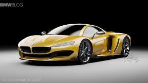 mclaren supercar bmw supercar
