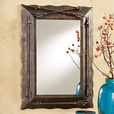 garden ridge wall mirrors western decor