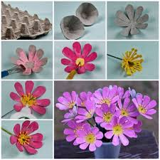 best out of waste fuzia arts and crafts pinterest craft
