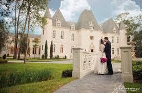 Wedding Venues In Houston Tx Chateau Cocomar Houston Wedding Venue