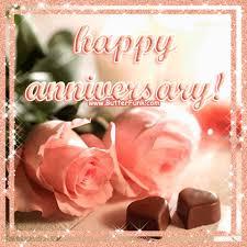 anniversary flowers chocolate glitter