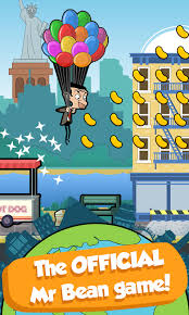 mr bean around the world android apps on play