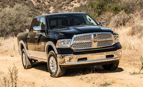 Dodge Ram Truck Build Your Own - quick take review ram 1500 pickup u2013 review u2013 car and driver