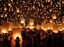 Festival Of Lights Thailand Events And Festivals In Southeast Asia In November