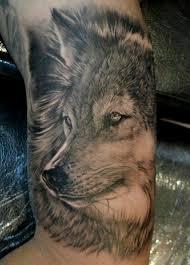wolf tattoos best tattoo ideas