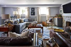 Home Sarah Richardson Basements And Basement Renovations - Sarah richardson family room