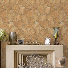 Stone Wall Mural Popular Faux Stone Wall Buy Cheap Faux Stone Wall Lots From China