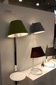 contemporary floor lamp with table attached u2014 interior u0026 exterior