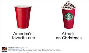 Red Solo Cup Meme - the funny side of the red starbucks cup craziness 16 pics