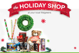 walgreens thanksgiving day ad holiday shop in store walgreens