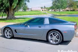 2004 chevy corvette 2004 chevy corvette coupe magazine