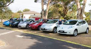 nissan finance graduate scheme electric vehicle news november 2013