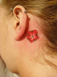 cover tattoo behind your ear 45 tattoos behind ear for endless beauty and cuteness