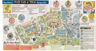 state fair map this is the only map you need for the 2013 state fair of