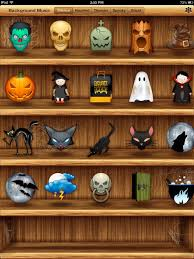 spooky halloween background sounds appdapted halloween themed apps
