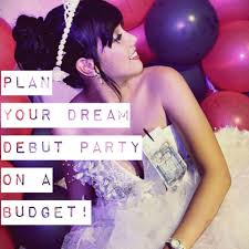plan your dream debut on a budget 21st birthday aquasphere pool
