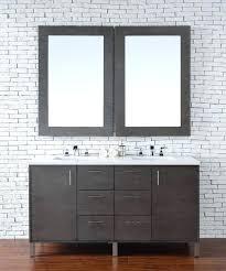 60 bathroom vanity double sink u2013 homefield