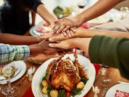 thanksgiving tradition of gratitude is for your health
