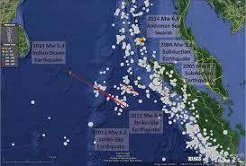 Ocean Depth Map Indian Ocean M 5 4 2014 03 27 Jay Patton Online