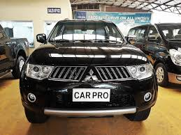 mitsubishi montero 2016 2009 mitsubishi montero gls 4 4 at carpro quality used car dealer