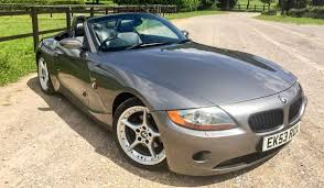 5 enticing bmw z4s that u0027ll force you to lock up your wallet